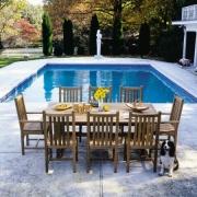 Etonnant Pools · Pool Design · Seating · Dining ...